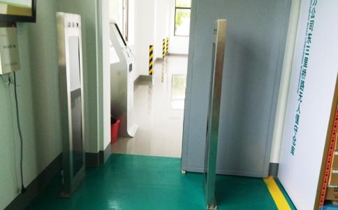 RFID应用于无人值守工具库房