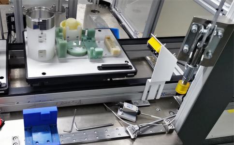 RFID读写器应用于智能产线管理
