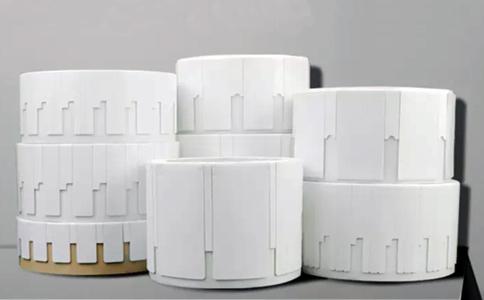RFID射频识别抗金属柔性标签UT6601