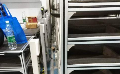 RFID超高频读写器UR6268应用于智能制造料车管理