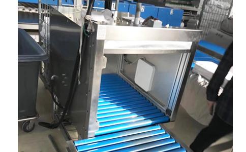 超高频RFID电子标签在仓储管理中的应用介绍