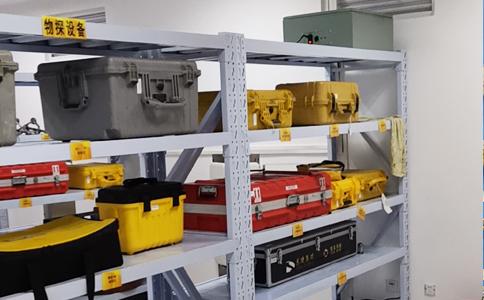 RFID超高频读写器UR6268应用于工具仓库管理