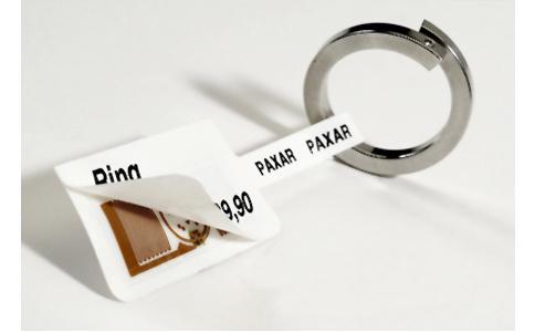 RFID高频读写器应用于珠宝管理